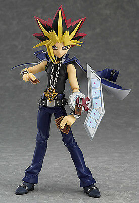 Yu-Gi-Oh! - Yami Yugi Figma Action Figure No. 276 (Max Factory)