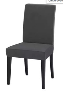 Ikea Hendriksdal Dining Chairs (set of 4)