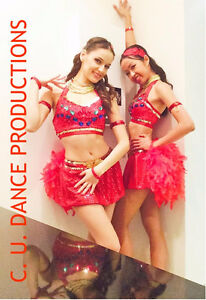 BOOK PROFESSIONAL SALSA & LATIN DANCERS for YOUR NEXT EVENT!!!