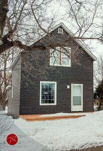 Beautiful Renovated House in Carberry for Sale!