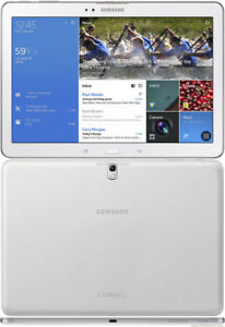 Samsung Galaxy Tab Pro updated tablet - read listing