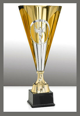 Der Edle !  Pokal ca. 52 cm hoch inkl. Gravur