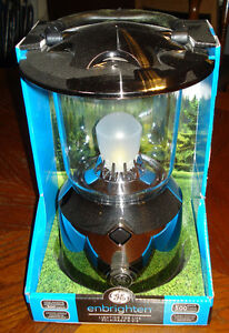 Lampe de camping GE Enbrighten neuf 500 lumens neuf