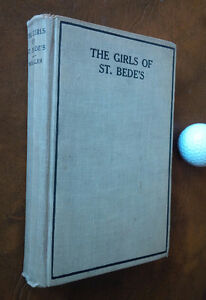 The Girls of St. Bede's, Geraldine Mockler, 1929 Kitchener / Waterloo Kitchener Area image 1