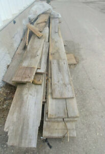 Barn Board For Sale | Buy New & Used Goods Near You! Find ...