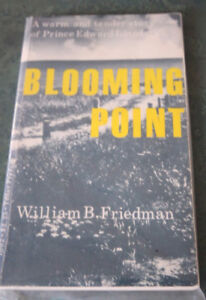 BLOOMING POINT BY WILLIAM FRIEDMAN