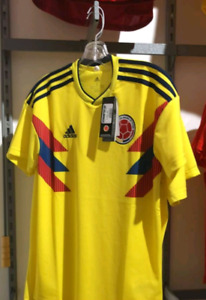 1897ae37459 Colombia Jersey | Kijiji - Buy, Sell & Save with Canada's #1 Local ...