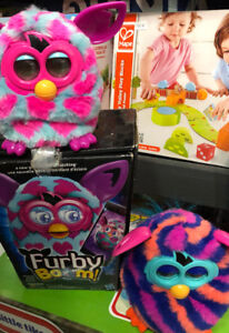 Furby Qui parle et bouge