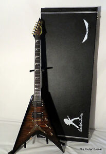 Dean VMNT Dave Mustaine Signature Special Edition 2015
