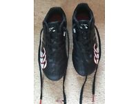 Canterbury Boys/Girls Rugby boots size