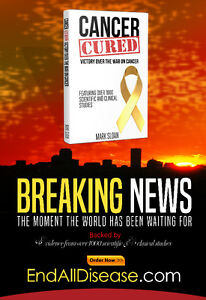 Cancer Cured: Victory Over the War on Cancer