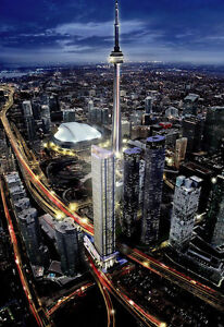 Assignment Sale - Ten York Condo by Tridel Near York & Harbour