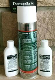 Diamondbrite paint sealer ceramic coating Diamond Brite bright