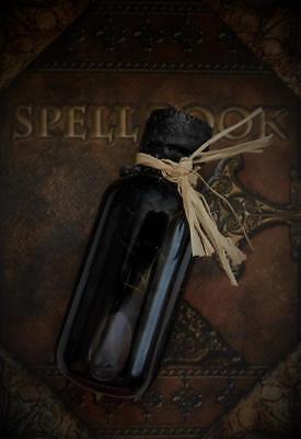 WAR WATER Ritual Oil Water Potion ~ Wicca Witchcraft Hoodoo Ritual Water 2 oz