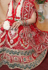 Indian Bride & Groom Clothing for sale