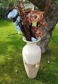 Large garden decorative pot