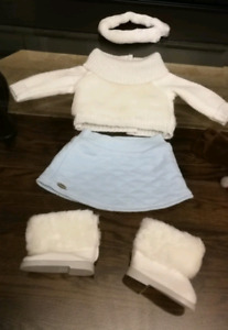 American Girl Outfits and accessories