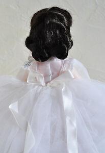 """VINTAGE MADAME ALEXANDER BRIDE DOLL #1570 14"""" XLNT COND w BOX Stratford Kitchener Area image 6"""