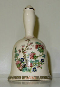 Sadler Fine China Dinner Bell
