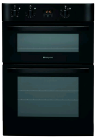 Double Convection Built-in Oven