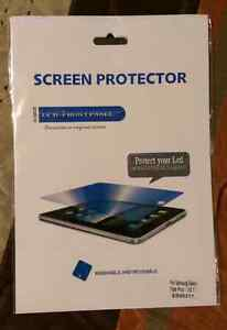 NEW SCREEN PROTECTOR FOR SAMSUNG PRO TAB 10.1""