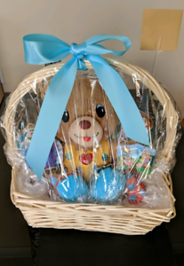 Diaper Gift Hamper Basket