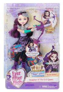 Ever After High-Raven Queen-Magic Arrow Doll