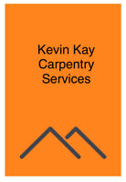 Kevin Kay Carpentry Services