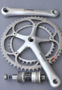 Campagnolo Record crankset 172.5 and bottom bracket