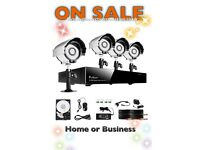HD HOME OR BUSINESS CCTV