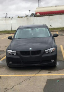 2008 323i BMW 7000 obo open to offer/trade