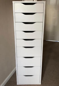 WANTED: IKEA ALEX 9 DRAWER UNIT