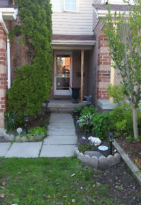 Whitby location- Clean, Inclusive, Close to Amenities