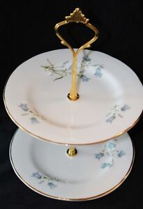 TIERED CAKE STAND FOR JEWELLERY