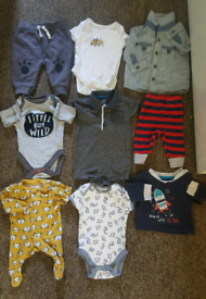 Boys 0-3 months for sale