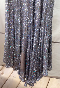 Sherri Hill size 10 sequin gown Windsor Region Ontario image 3