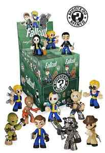 MYSTERY MINIS BLIND BOX: FALLOUT