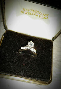 ~Diamond Ring~ Kitchener / Waterloo Kitchener Area image 2