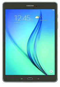 Looking for your cracked screen!! Samsung Tab A 9.7