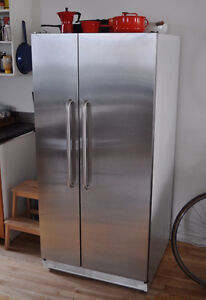 fridge-stove-washer-dryer for sale (available end of august)