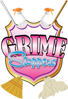 Grime Stoppers' Cleaning Service