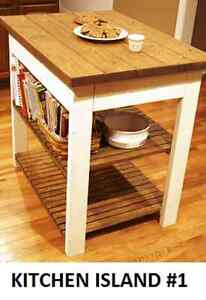 QUALITY HAND CRAFTED TABLES