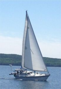 The Best Sailboat for Newfoundland Sailing