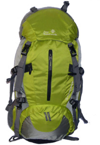55L+5L Hiking Packs 4 colors backpack