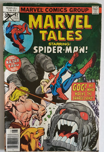 Marvel Tales Featuring Spider-Man lot of 17 comic books