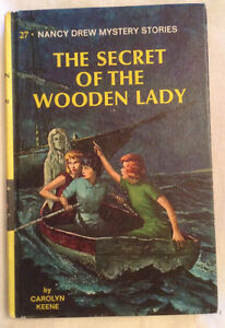 THE SECRET OF THE WOODEN LADY London Ontario image 1