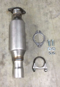 2006 2007 2008 Ford Fusion 2.3L 4CYL Direct Fit Catalytic Conver