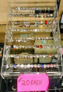 Pandora Charms !! (20 EACH) YES They Are Here Again !