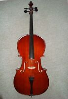 Violin, Viola & Cello Rental