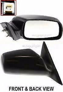 Auto Mirrors for all makes and models